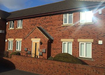 Thumbnail 2 bed flat for sale in Higham Court, Higham Common Road, Higham, Barnsley, South Yorkshire