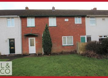Thumbnail 3 bedroom terraced house to rent in Court Farm Road, Llantarnam, Cwmbran