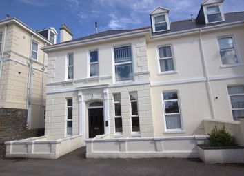 Thumbnail 2 bed flat to rent in Wilderness Road, Mutley, Plymouth