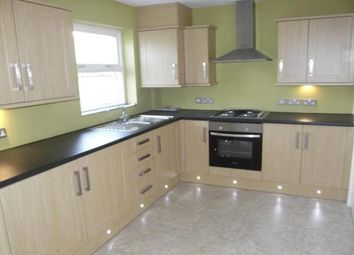 Thumbnail 4 bed terraced house to rent in Wellington Road, Ashton-On-Ribble, Preston