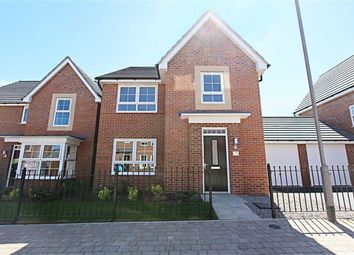 Thumbnail 4 bed detached house to rent in Spire Heights, Chesterfield, Derbyshire
