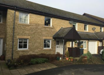 Thumbnail 1 bed flat to rent in Oley Meadows, Consett