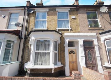Thumbnail 5 bed terraced house for sale in Forest Road, London