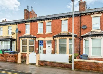 Thumbnail 2 bed terraced house for sale in George Street, Blackpool