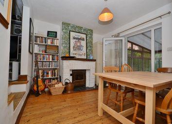 Thumbnail 2 bed maisonette for sale in Milner Road, Brighton