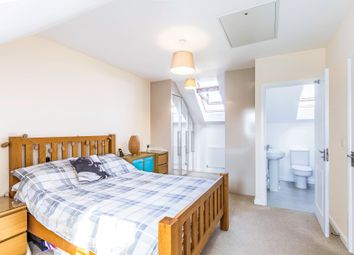 Thumbnail 4 bed semi-detached house for sale in Heol Bryncethin, Sarn, Bridgend