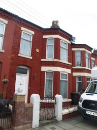 4 bed property for sale in Willoughby Road, Waterloo, Liverpool L22