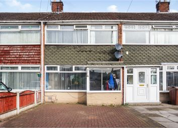 3 bed terraced house for sale in Beechfield, Liverpool L31