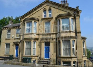 Thumbnail 2 bed flat to rent in Little Horton Lane, Bradford