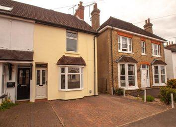Albemarle Road, Willesborough TN24. 3 bed semi-detached house