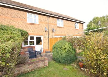 Thumbnail 1 bed terraced house for sale in Wayfairing Close, Oxford