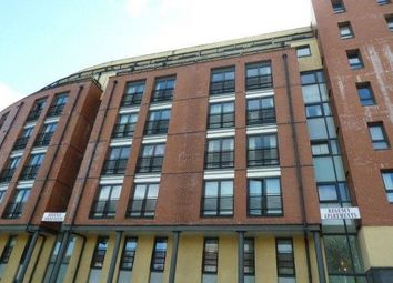 Thumbnail 1 bed flat to rent in Howard Street, City Centre