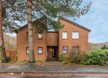 Thumbnail Studio for sale in Broughton Road, Summerston, Glasgow