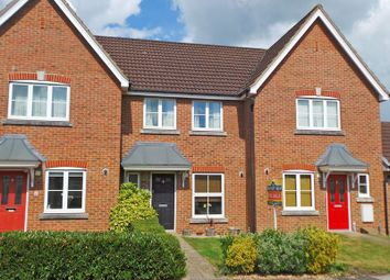 Thumbnail 2 bedroom terraced house for sale in Headlands Grove, Swindon