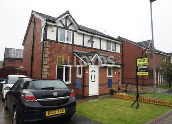 Thumbnail 2 bed semi-detached house to rent in Helmsley Close, Bewsey, Warrington