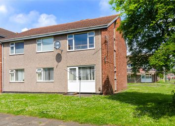 Thumbnail 2 bed flat for sale in New Street, Grantham
