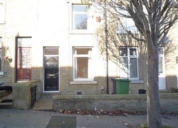 Thumbnail 2 bedroom terraced house for sale in Lightcliffe Road, Crosland Moor, Huddersfield