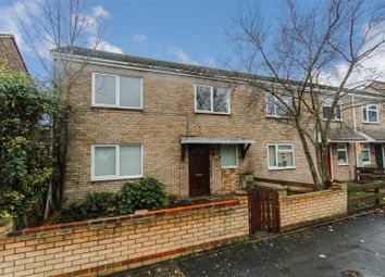 Thumbnail 3 bed end terrace house for sale in Nene Road, Huntingdon