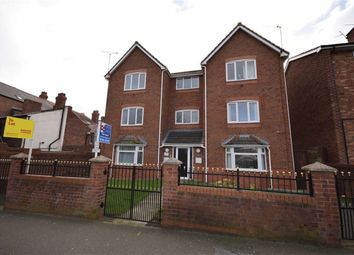 Thumbnail 2 bed flat to rent in Mount Pleasant Road, Wallasey, Merseyside