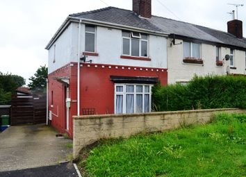 Thumbnail 2 bedroom end terrace house for sale in Bawtry Road, Sheffield