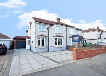 Thumbnail 4 bed semi-detached house for sale in Palmar Crescent, Bexleyheath