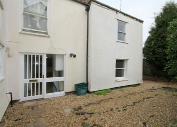 Thumbnail 2 bed maisonette for sale in North Street, Downend, Bristol