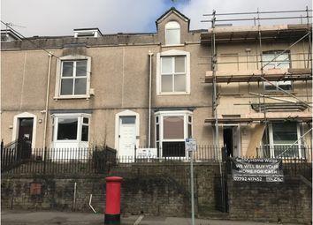 Thumbnail Office for sale in 63 Mansel Street, Swansea