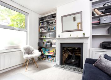 Thumbnail 2 bed terraced house for sale in Bollo Lane, London