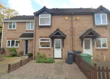 Thumbnail 2 bedroom terraced house to rent in Birdwood Close, Abbeymead, Gloucester