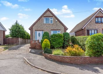 Thumbnail 3 bed detached bungalow for sale in Medley View, Conisbrough, Doncaster