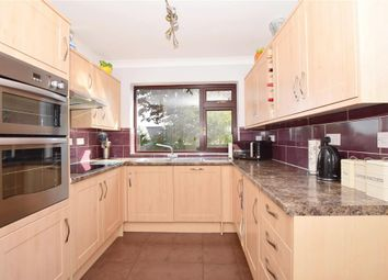 Thumbnail 3 bed detached bungalow for sale in Lenacre Avenue, Whitfield, Dover, Kent