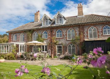 Thumbnail 5 bed cottage for sale in The Street, Morston, Holt