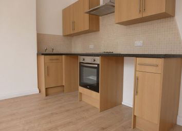 Thumbnail 2 bedroom flat to rent in The Green, Southwick, Sunderland