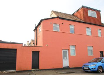 Thumbnail 2 bedroom shared accommodation for sale in Luckwell Road, The Chessels, Bristol