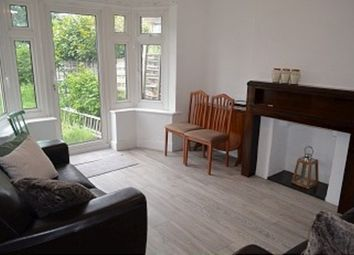 Thumbnail 4 bed shared accommodation to rent in Ridge Road, London