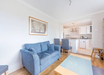 Thumbnail 2 bed flat for sale in Cavendish Road, Chiswick