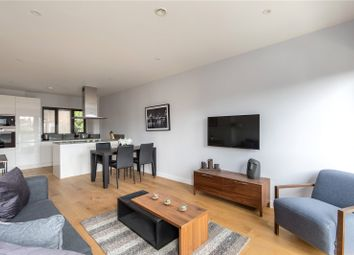 Thumbnail 1 bed flat to rent in Grove Vale, London