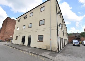 Thumbnail 1 bedroom flat to rent in Palace Court, Rushden