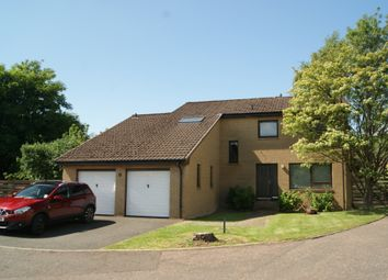 Thumbnail 4 bed detached house to rent in Rutherford Court, Bridge Of Allan