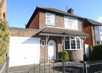 Thumbnail 3 bedroom detached house for sale in Welwyn Road, Hinckley