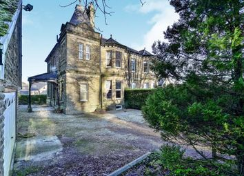 Thumbnail 8 bed semi-detached house for sale in St. Johns Road, Buxton, Derbyshire, High Peak