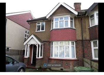 Thumbnail 5 bedroom semi-detached house to rent in Surbiton Road, Kingston Upon Thames