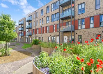 Thumbnail 2 bed flat for sale in Fitzgerald Place, Cambridge