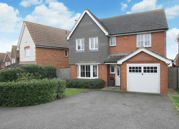 Thumbnail 4 bedroom property for sale in Eversleigh Rise, Whitstable