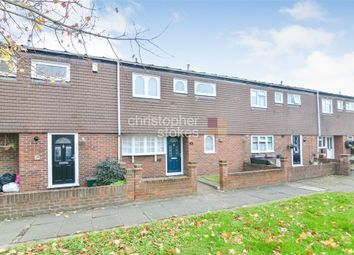Thumbnail 3 bed terraced house for sale in Harkness Rosedale, Cheshunt, Hertfordshire