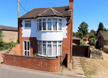 Thumbnail 3 bed detached house for sale in West Street, Olney