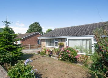 Thumbnail 2 bed bungalow for sale in Lady Garne Road, West Hougham