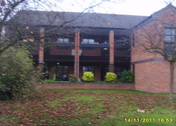 Thumbnail 2 bed maisonette to rent in Manor Green Court, Carlton