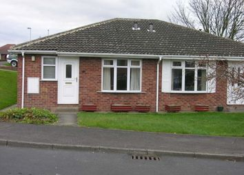 Thumbnail 2 bed semi-detached bungalow to rent in Rockwood Crescent, Calder Grove
