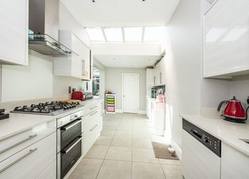 Thumbnail 4 bedroom terraced house to rent in Cambridge Road, Twickenham